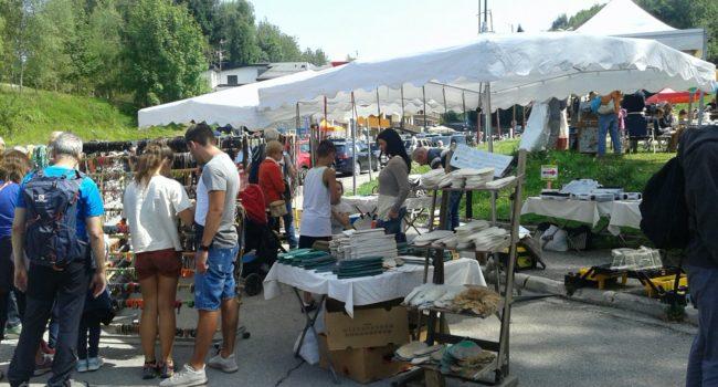Mostra Mercato in Nevegàl